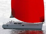 Jeanneau Sun Odyssey 39i