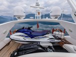Sunseeker 82 fly