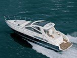 Motor YachtAiron Marine 4300 T-Top for sale!