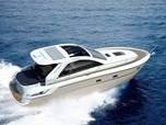 Motor YachtBavaria 38 Sport HT New for sale!
