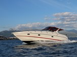 Motor Yacht Cranchi Smeraldo 37 for sale!