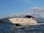 Motor YachtCranchi Smeraldo 37 for sale!
