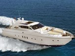 Motor Yacht Dalla Pieta 72 for sale!