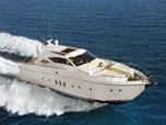 Motor YachtDalla Pieta 72 for sale!