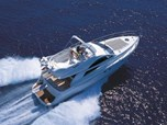 Motor Yacht Fairline Phantom 46 for sale!
