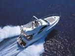 Motor YachtFairline Phantom 46 for sale!