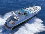 Motor YachtFairline Targa 43 for sale!