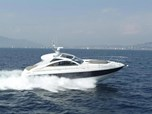 Motor Yacht Fairline Targa 47 for sale!