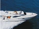 Motor Yacht Ferretti 591 for sale!