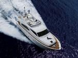 Motor YachtFerretti 880 for sale!
