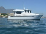 Motor Yacht Insark Marine Expedition 45 for sale!
