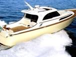 Motor YachtMochi 51 for sale!