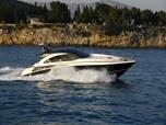 Motor YachtMondial 54 for sale!