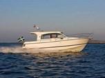 Motor YachtNimbus 335 for sale!
