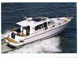 Motor Yacht Nimbus 365 for sale!