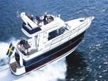 Motor YachtNimbus 380 Carisma for sale!