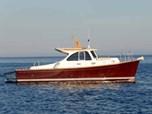 Motor YachtRose Island Lobster 38 for sale!