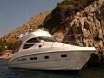 Motor YachtSealine F42 for sale!