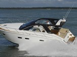 Motor YachtSealine SC 35 for sale!