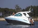 Motor YachtSealine SC 38 for sale!