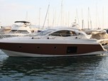 Motor Yacht Sessa C43 for sale!
