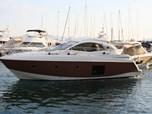 Motor YachtSessa C43 for sale!
