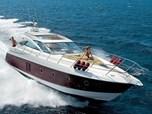 Motor YachtSessa C52 for sale!