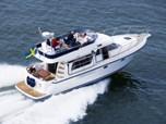 Motor YachtStorebro 410 Commander for sale!