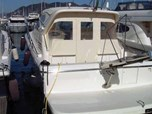 Motor YachtUniesse 42 Open for sale!