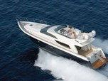 Motor Yacht Uniesse 58 MY 08 for sale!
